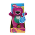 singing love song barney plush