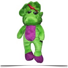 11 Barney And Friends Baby Bop Singing
