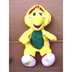 barney plush doll mini ages