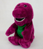 barney dinosaur talking interactive plush acti