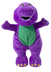 barney plush collectables friends ready play