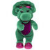 barney stuffed plush doll