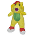 barney singing soft plush stuffed doll