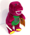 barney dinosaur singing love song most