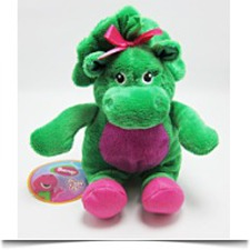 Baisy Bop Plush Soft Toy