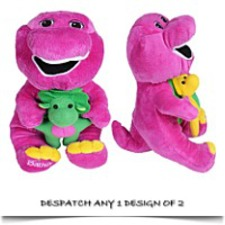 Buy Barney And Friends With Baby Gree