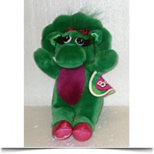 Barney The Dinosaur Item 9 Baby Bop