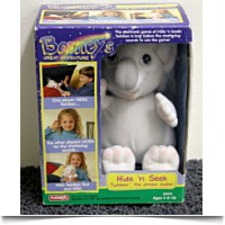Buy Barneys Great Adventure Hide And Seek
