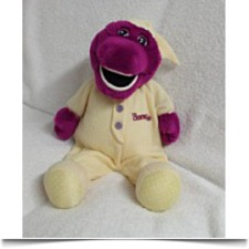 Buy Barneys Sleepytime Friends Barney