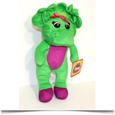 Buy Bop Plush Singing I Love You 11 Inches