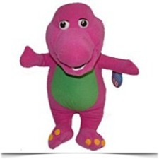Buy Dinosaur 9 Plush Figure Doll Toy