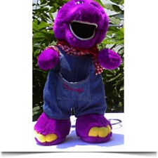 Buy Doll 12 Plush Lovable Original Dinosaur
