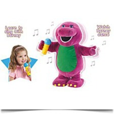 Buy Sing With Me Barney
