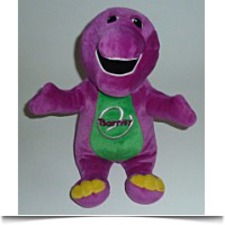 Talking And Singing Plush Doll 14