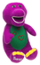 barney love lights hearts