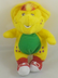 barney plush collectables suitable friends ready