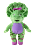 Barney Plush Collectables