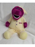 Barneys Sleepytime Friends Barney