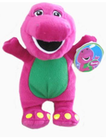 Child Guidance 8 Plush